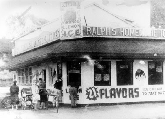 1949 – First Retail Location Opens In Staten Island