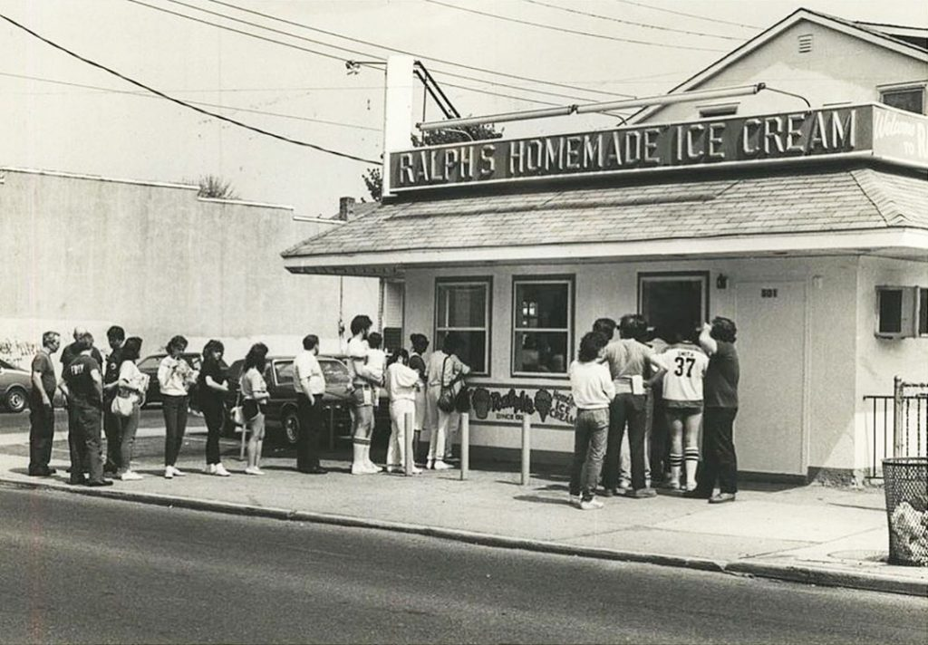 1986 - Ralph's Famous Italian Ices | Staten Island, NY
